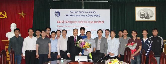 GS Nguyễn Đình Tứ - người suốt đời tôi mang ơn - 2