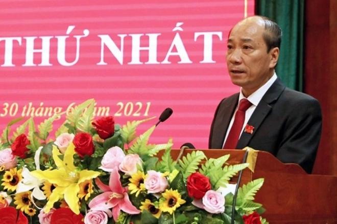 Ông Phạm Ngọc Nghị tái đắc cử Chủ tịch UBND tỉnh Đắk Lắk - 2
