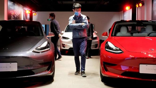 Tesla triệu hồi gần như toàn bộ xe sản xuất tại Trung Quốc vì lý do an toàn - 1