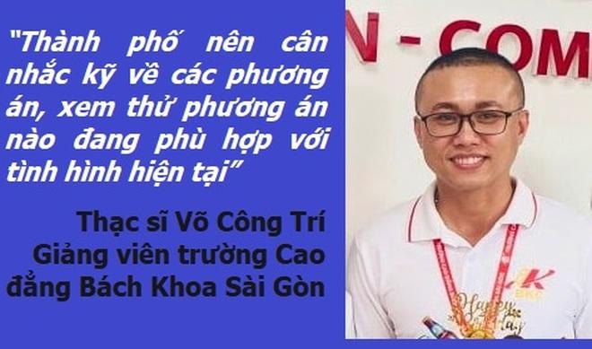 TPHCM: Phải đảm bảo an toàn cho học sinh thi tốt nghiệp THPT  - 3