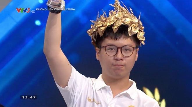 Kỷ lục gia Olympia Nguyễn Thiện Hải An: Kỷ lục sinh ra là để phá - 2