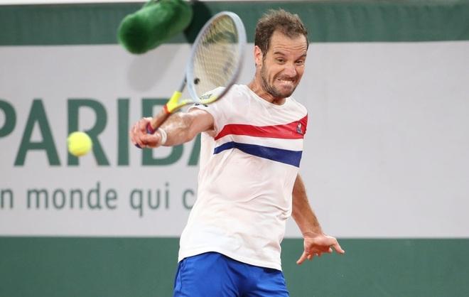 Richard Gasquet: Thế giới chỉ có một Roger Federer - 1