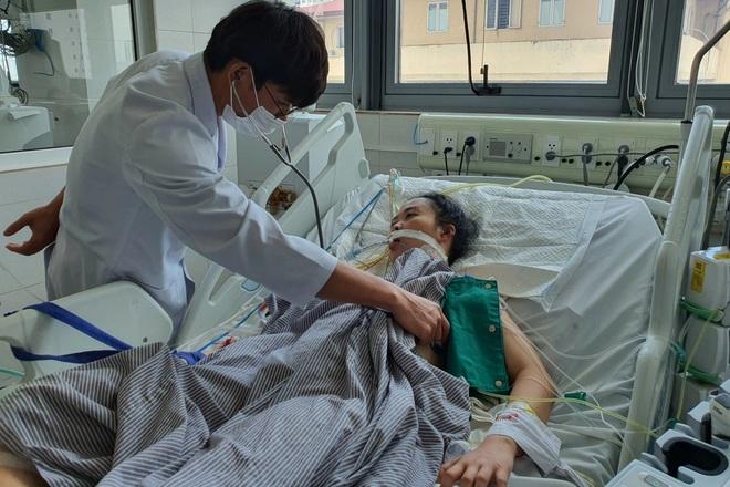 Nữ cử nhân kinh tế gục ngã vì viêm cơ tim khẩn khoản xin một lần được sống - 1