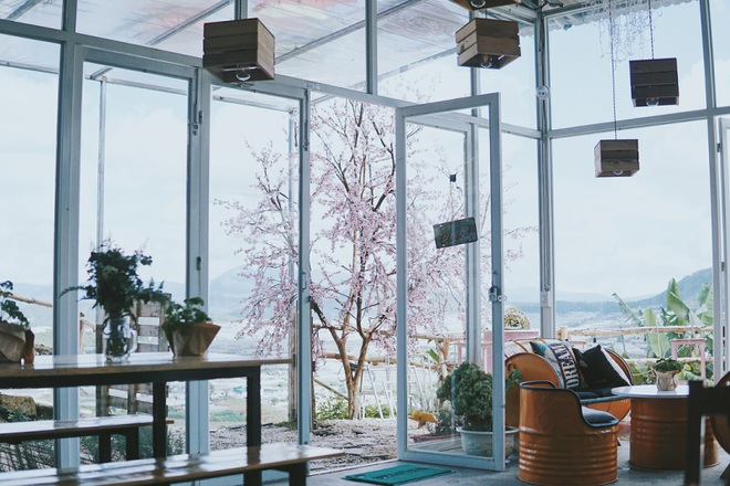 Lựa chọn màu sắc trang trí cho quán cà phê có diện tích nhỏ - 2