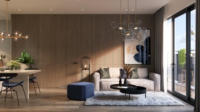 Thiết kế căn hộ thông minh - sức sống mới trên từng m2 căn hộ - 2