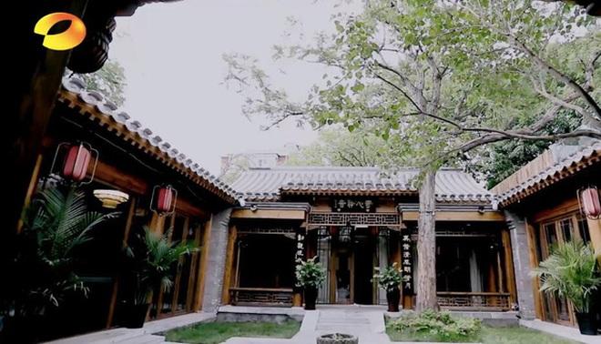 Cuộc sống điền viên và giàu có của Hòa Thân Vương Cương khi nghỉ hưu - 2