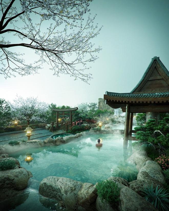 Đại gia địa ốc Nhật Bản đầu tư vào Ecopark, triển khai siêu dự án khoáng nóng - 2