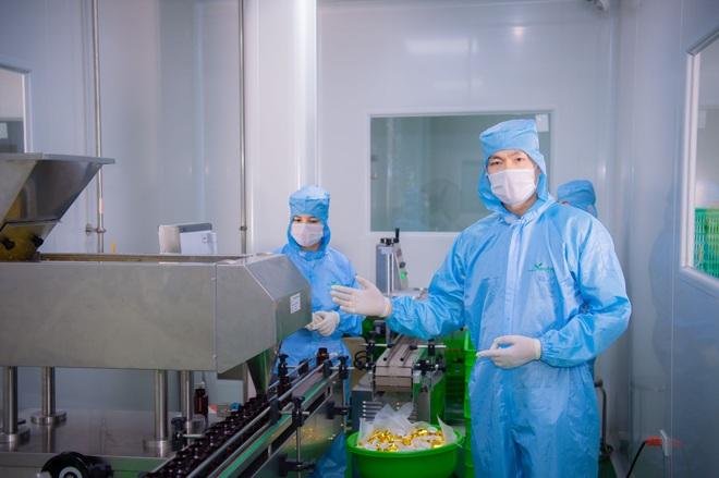 Nông sản chế biến sâu tại Việt Nam thay thế hoàn toàn hàng ngoại trên kệ Nutri Mart - 2