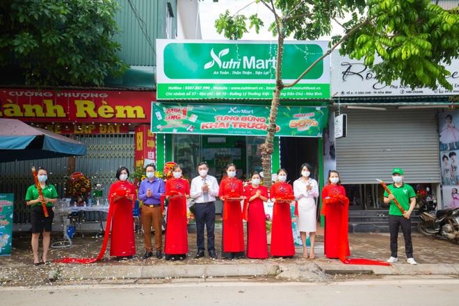 Nông sản chế biến sâu tại Việt Nam thay thế hoàn toàn hàng ngoại trên kệ Nutri Mart - 3