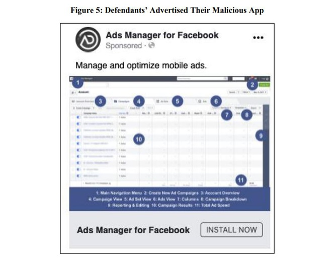 Nhóm lừa đảo người Việt đã chiếm đoạt 36 triệu USD từ Facebook như thế nào? - 1