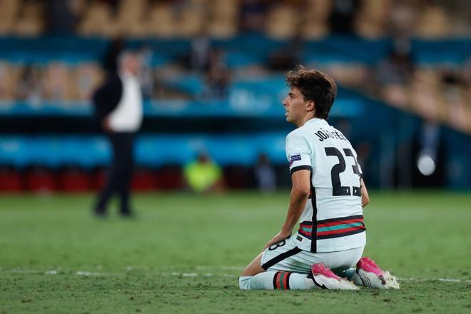 Mbappe, Bale và những cầu thủ gây thất vọng lớn ở vòng 1/8 Euro 2020 - 2