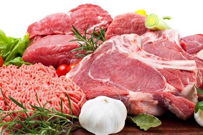 5 tác hại khi ăn quá nhiều thực phẩm giàu protein - 1