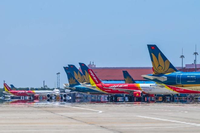 Bộ GTVT: Sân bay thứ 2 Vùng Thủ đô khó khả thi khi đặt ở huyện Ứng Hòa