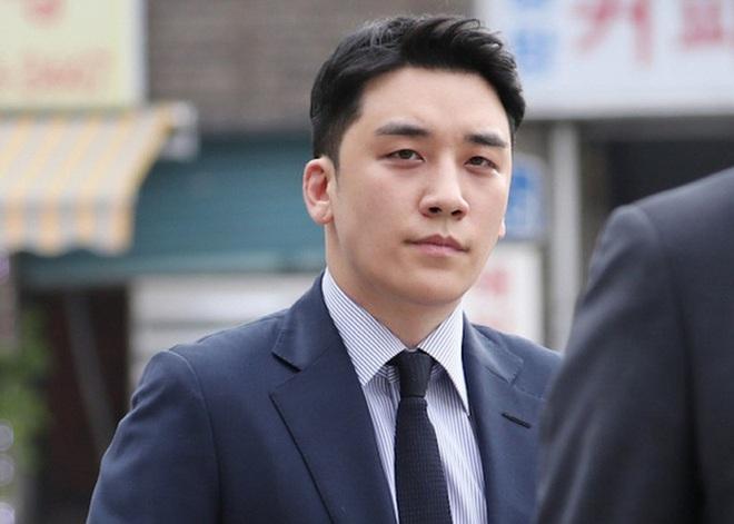 Trước tòa, Seungri phủ nhận mọi tội danh và kêu oan vì... lỗi đánh máy - 2