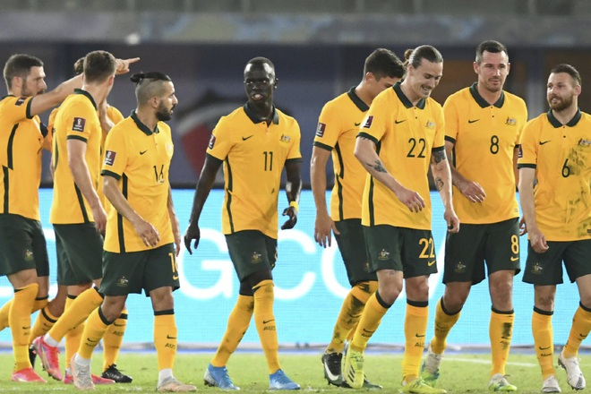 Đội tuyển Việt Nam có thể giành điểm truớc khi đối đầu Trung Quốc? - 3