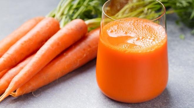 7 loại nước ép trái cây, rau củ giúp giảm cân hiệu quả - 5