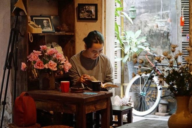 Một số gợi ý thiết kế quán cà phê mang phong cách hoài niệm, xưa cũ - 3