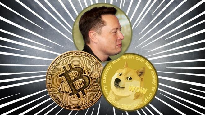 Elon Musk giở chiêu độc khó ngờ để thổi giá tiền điện tử - 1
