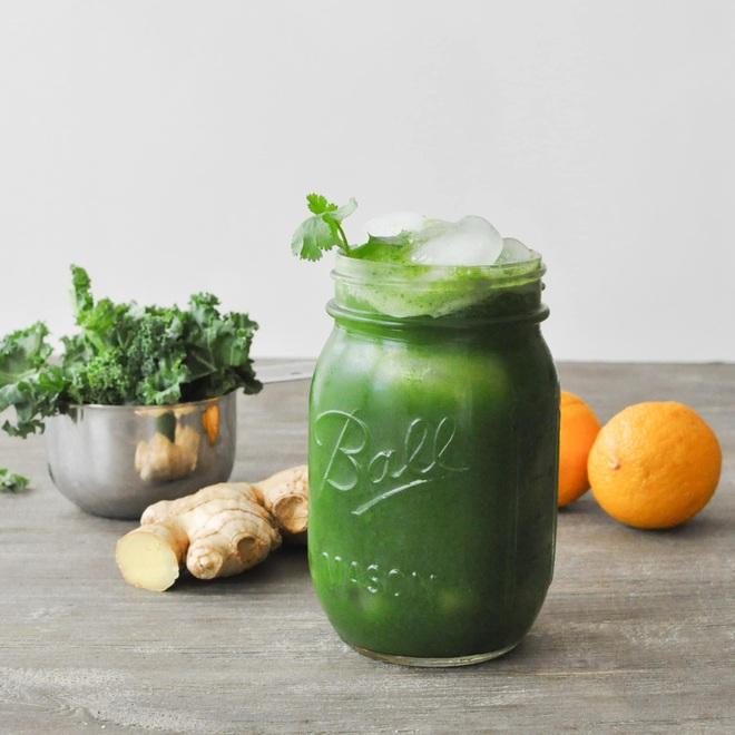 7 loại nước ép trái cây, rau củ giúp giảm cân hiệu quả - 4