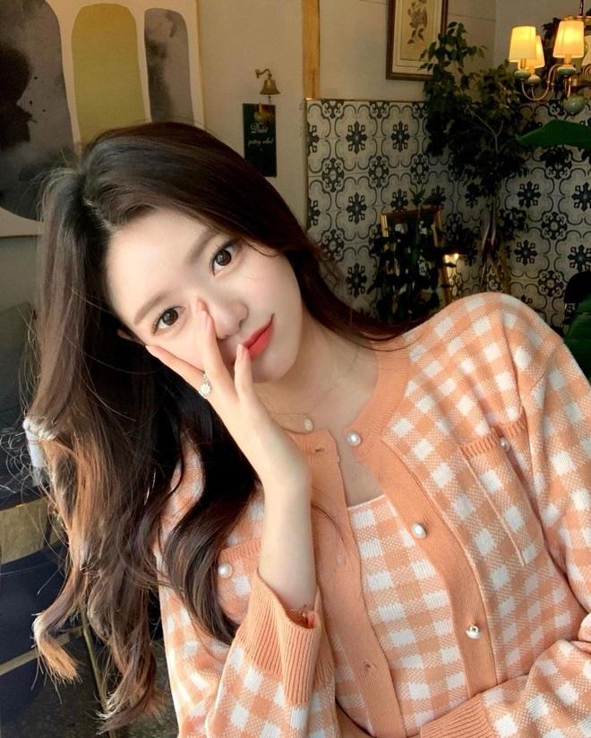Nét đẹp thuần khiết của hot girl Hàn Quốc hút gần nửa triệu fans - 2
