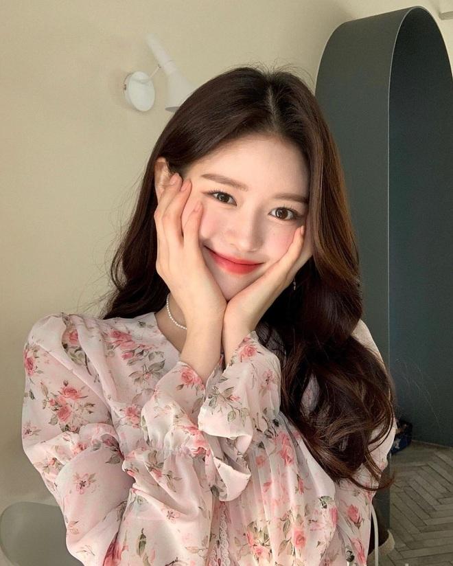 Nét đẹp thuần khiết của hot girl Hàn Quốc hút gần nửa triệu fans - 4