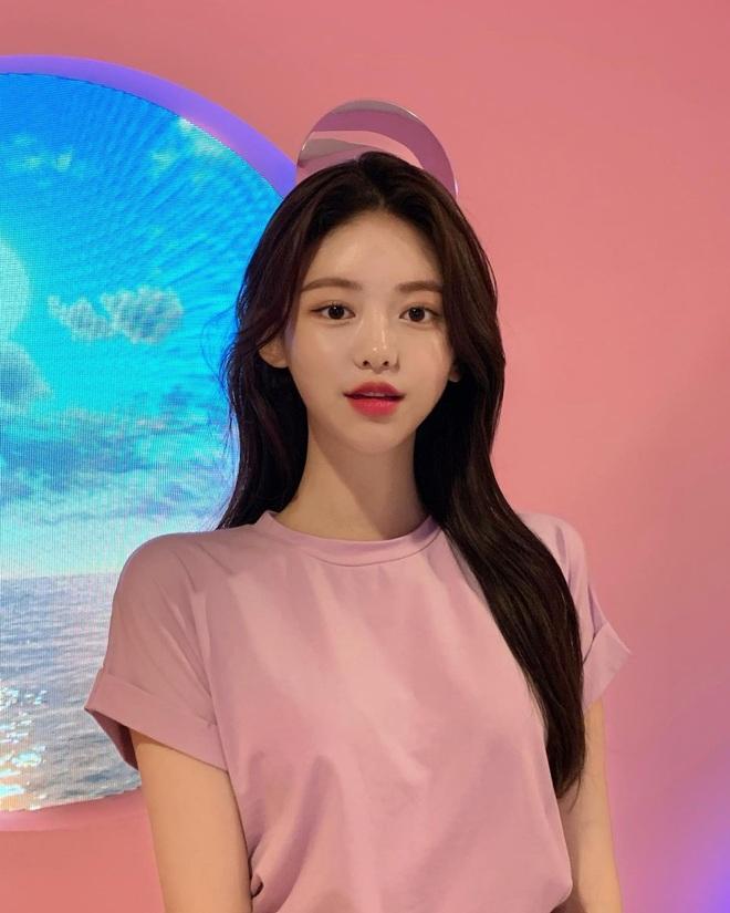 Nét đẹp thuần khiết của hot girl Hàn Quốc hút gần nửa triệu fans - 7