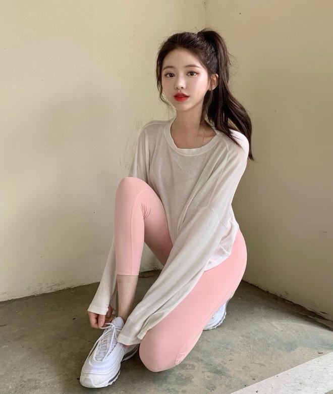Nét đẹp thuần khiết của hot girl Hàn Quốc hút gần nửa triệu fans - 11