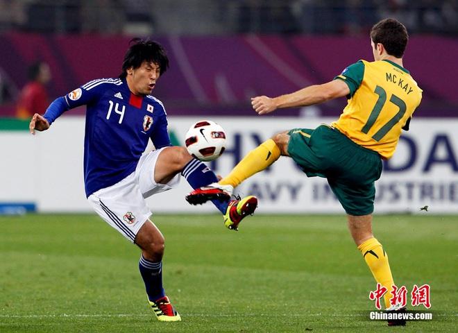 Báo Australia thận trọng với Việt Nam và Trung Quốc ở vòng loại World Cup - 2
