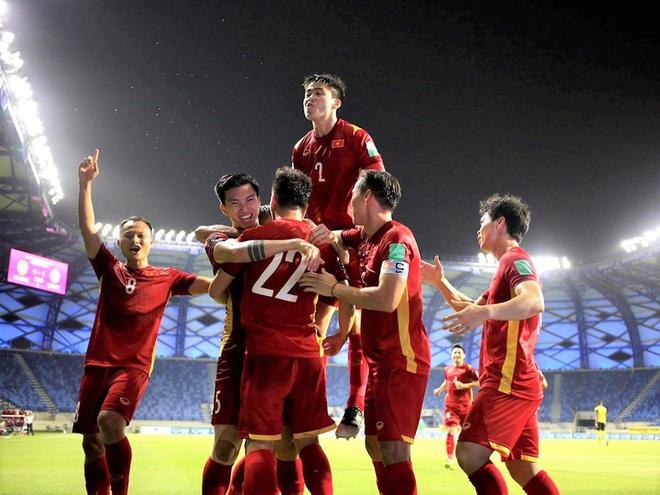 Quế Ngọc Hải: Đội tuyển Việt Nam không dễ thắng Trung Quốc - 2