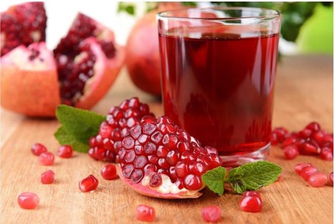 7 loại nước ép trái cây, rau củ giúp giảm cân hiệu quả - 2