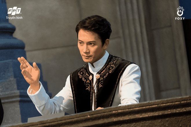Ông hoàng rating Ji Sung tái ngộ Kim Min Jung sau 22 năm trong Thẩm phán ác ma - 2