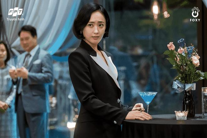 Ông hoàng rating Ji Sung tái ngộ Kim Min Jung sau 22 năm trong Thẩm phán ác ma - 3