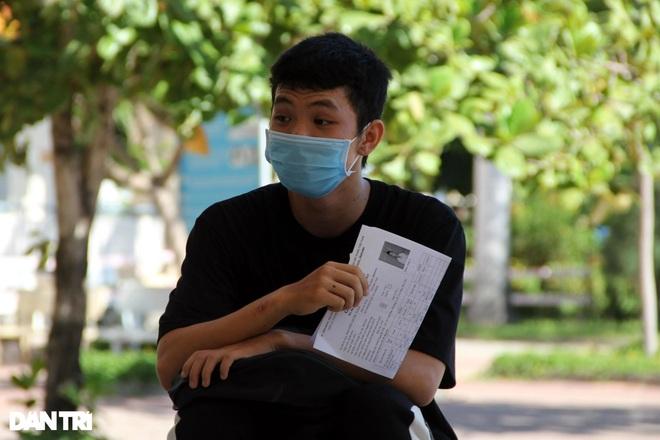 Xét nghiệm cho hơn 10.000 thí sinh thi tốt nghiệp THPT ở Phú Yên - 2