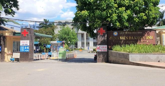 Hòa Bình: Liên tiếp phát hiện nhiều ca tái dương tính về từ Bắc Giang