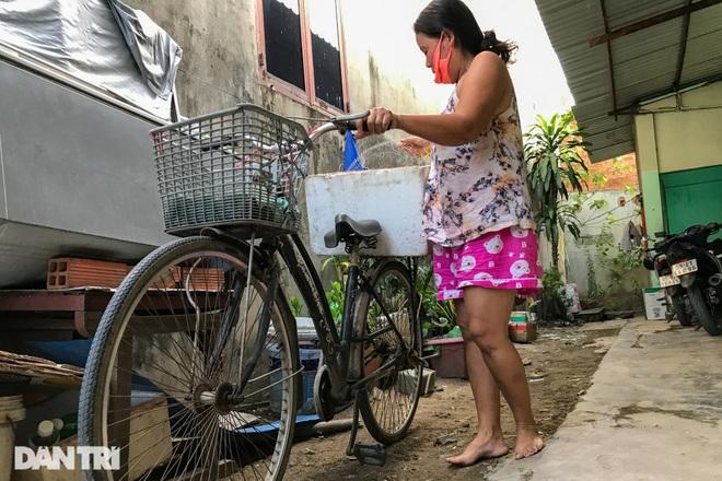 Tiểu thương ngoại tỉnh mong nhận gói hỗ trợ 26.000 tỷ đồng tại TPHCM - 4