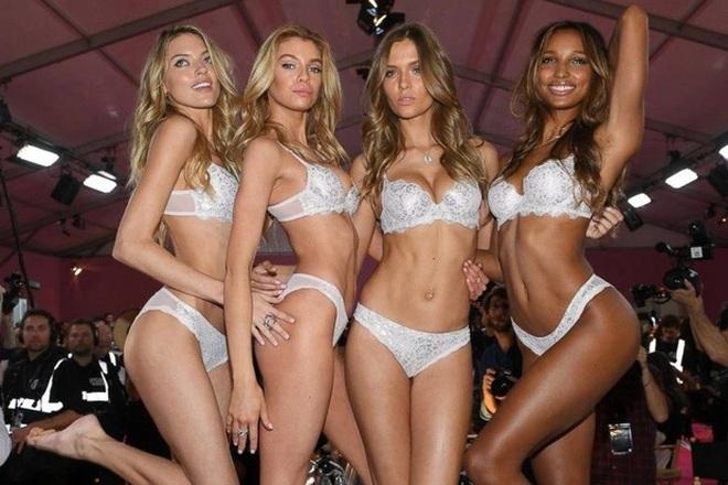 Nguyên tắc nghẹt thở của đế chế nội y Victorias Secret với người mẫu - 7