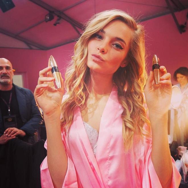 Nguyên tắc nghẹt thở của đế chế nội y Victorias Secret với người mẫu - 2