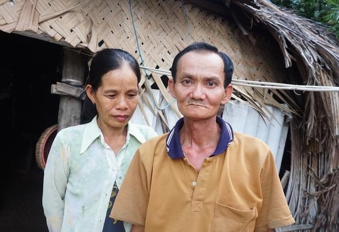Vợ chồng nghèo kiết trong ngôi nhà xơ xác, 2 đứa con nguy cơ phải nghỉ học - 5