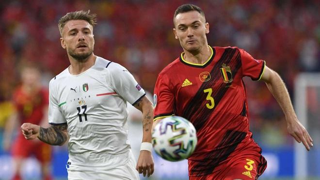 Đội hình tiêu biểu tứ kết Euro 2020: Tam Sư biểu dương sức mạnh - 4