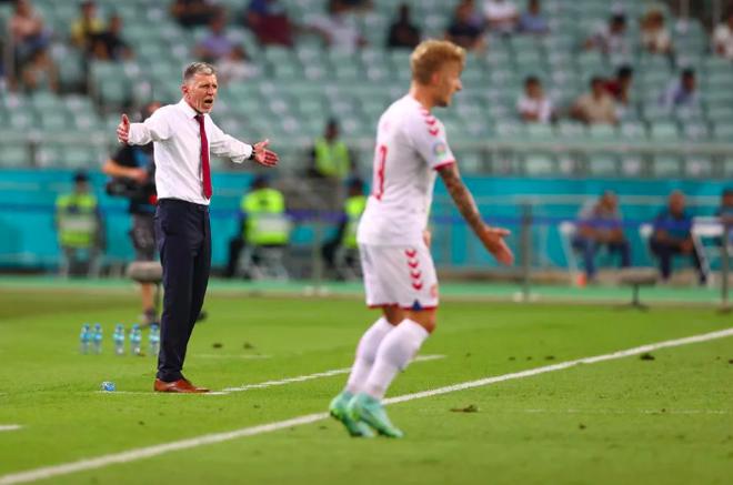 Đan Mạch viết tiếp truyện cổ tích Andersen tại Euro 2020 - 10