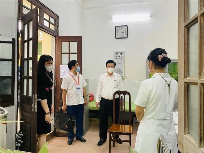 Hà Nội đảm bảo thế nào cho hơn 100.000 thí sinh thi tốt nghiệp THPT? - 2