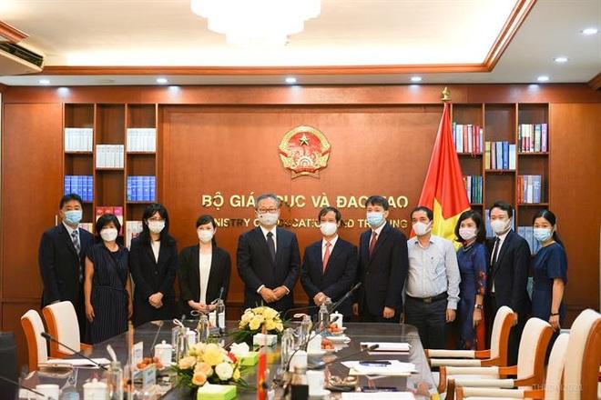 Có hơn 80.000 du học sinh Việt tại Nhật Bản, học nghề chiếm 35% - 1