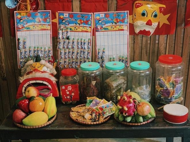 Những quán cà phê núp trong khu tập thể cũ Hà Nội - 4