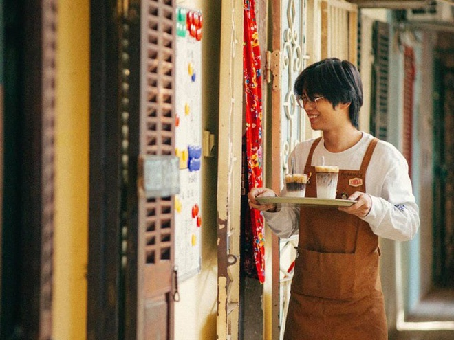 Những quán cà phê núp trong khu tập thể cũ Hà Nội - 9