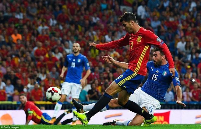 Bán kết Euro 2020: Cuộc đấu của những nhà vô địch - 2