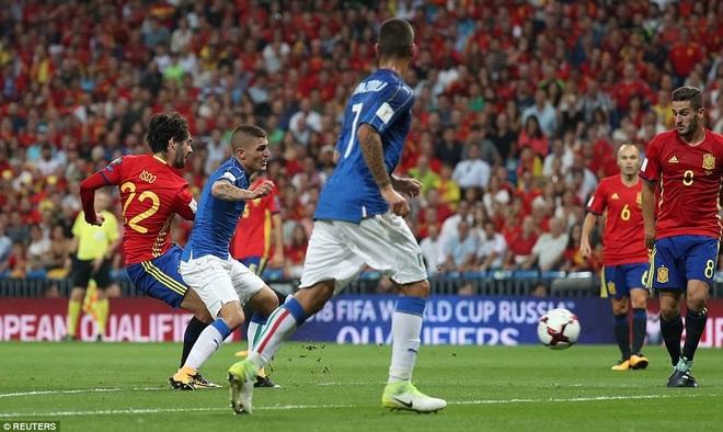 Bán kết Euro 2020: Cuộc đấu của những nhà vô địch - 1