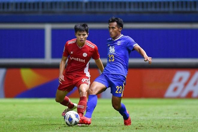 Báo Thái Lan bình luận gì về CLB Viettel trước trận tái đấu Pathum United? - 2
