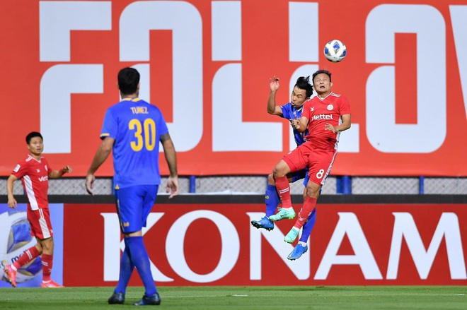 Báo Thái Lan bình luận gì về CLB Viettel trước trận tái đấu Pathum United? - 1