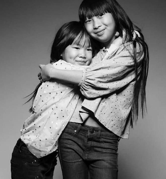 Cuộc sống của những người con nuôi gốc Việt trong showbiz quốc tế - 11