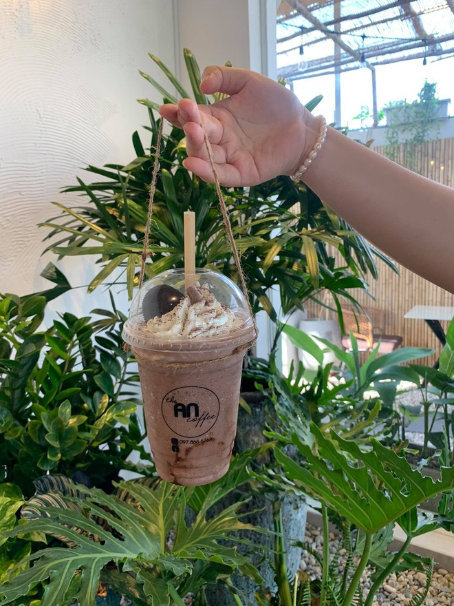 Quán cà phê giống bãi biển thu nhỏ, góc nào cũng đẹp như tranh ở Đồng Nai - 14
